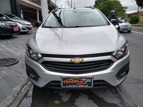 Chevrolet Onix 1.4 Activ 2019 Baixo Km