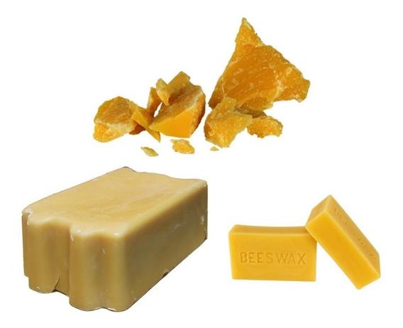 100/% Puro Y Natural-Envío Gratis 250g Amarillo cera de abejas Bolitas