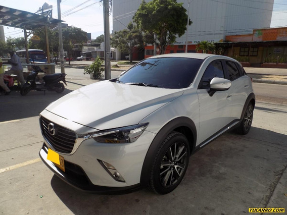 Mazda Cx3 Grand Touring 2.0 At