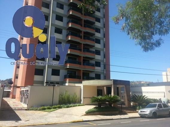 Apartamento Para Aluguel, 2 Dormitórios, Edifício Camanducaia - Amparo - 973