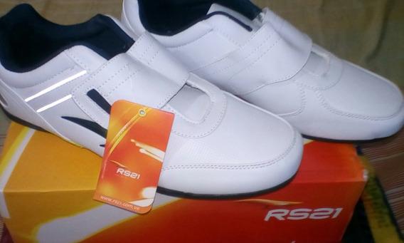 Oferta Zapatos Para Caballero Ultimo Par Talla 42 Rs21