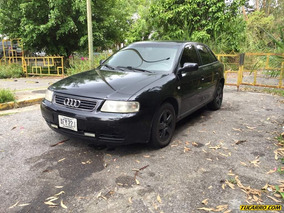 Audi A3 1.8t 2p - Sincronico