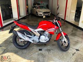 Yamaha Fazer Ys 250 - 2011