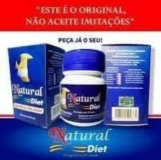1 Natural Diet , Reeducador
