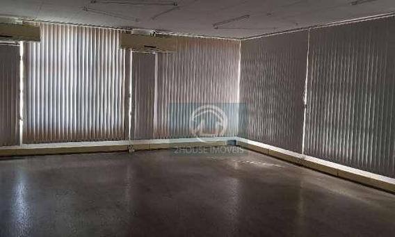 Sala À Venda, 169 M² Por R$ 1.050.000,00 - Brooklin Novo - São Paulo/sp - Sa0392