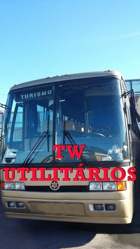 Ônibus Marcopolo Viaggio O 400 Ref: 038