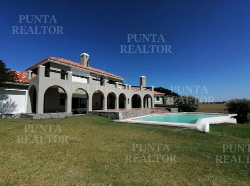 Chacra En Venta En La Rinconada, José Ignacio- Ref: 359