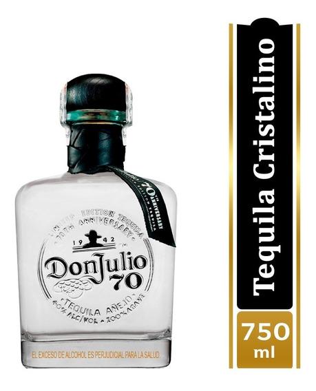 Don Julio 70. Botella (750ml) Festival Estéreo Picnic 2020