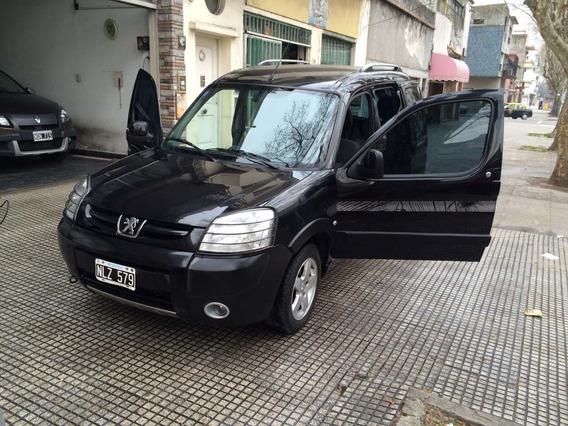 Peugeot Partner Patagónica 1.6 Vtc Plus 2014
