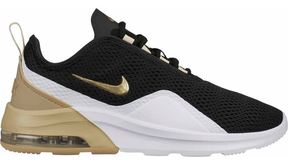 Zapatillas Nike Dama Air Max Motion 2 !!envio Gratis!!