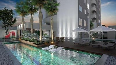 Apartamento Em Plano Diretor Sul, Palmas/to De 73m² 3 Quartos À Venda Por R$ 280.000,00 - Ap166251