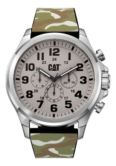 Reloj Hombre Cat 2019 Pu14920010 Chronos Cat Watches Oficial