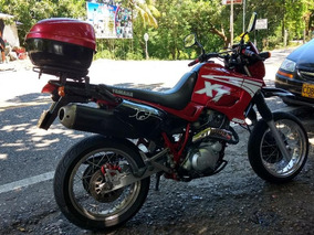 Vendo Yamaha Xt 600 Impecable.