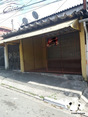 Comercial Para Aluguel, 0 Dormitórios, Jardim Ester Yolanda - São Paulo - 18804