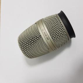 Cápsula Módulo Cabeça Microfone Sennheiser Md 9235 Novo