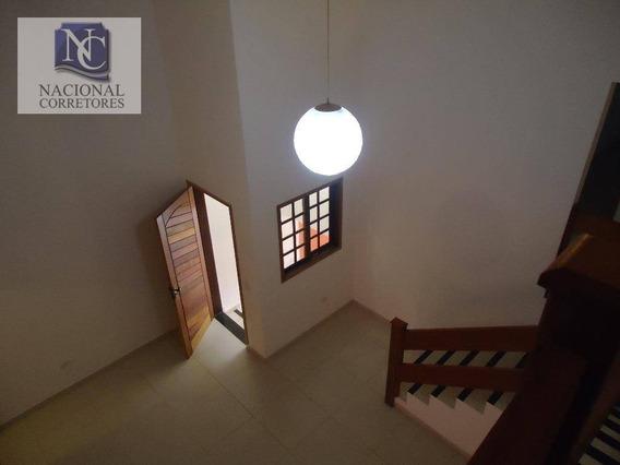Casa Residencial À Venda, Da Ponte Nova, Extrema. - Ca2124
