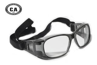 Óculos P/ Lentes De Grau C/ Elástico