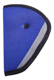 Sapphire - Ajustador De Cinturón De Seguridad Para Niños (co