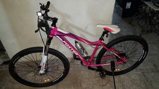 Bicicleta De Dama