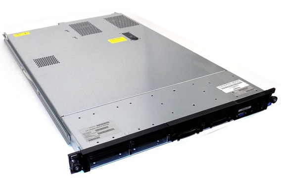 Servidor Hp Proliant Dl360 G6 2xeon X5570 Quad 32gb 2sas 450