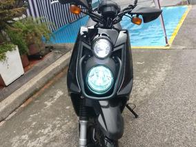 Yamaha Bws Ii