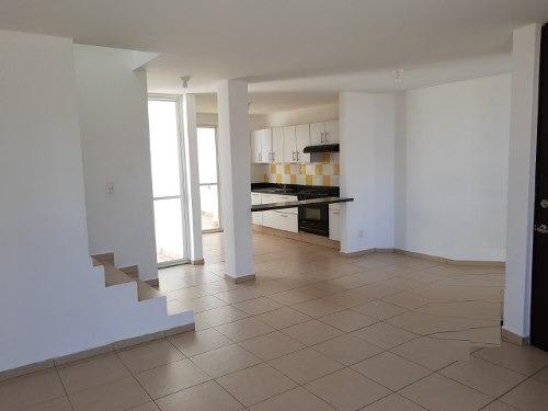Casa Renta El Mirador Privada 2 Rec Impecbles Condiciones