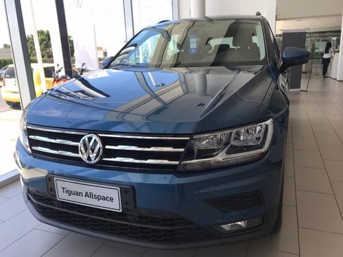 Volkswagen Tiguan 250 Tsi Dsg Trendline 0km 2021