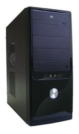 Cpu Micro Nova Core 2 Duo E7500 2,93ghz Mem 4gb Hd160 Wi-fi