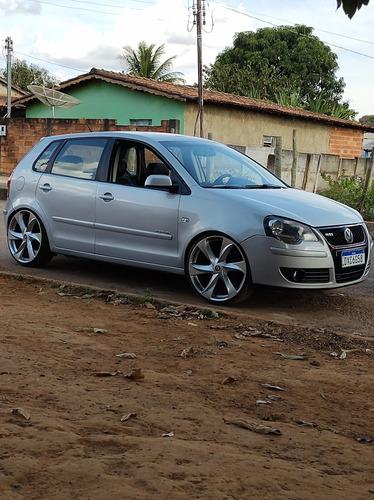 Volkswagen Polo Sportline