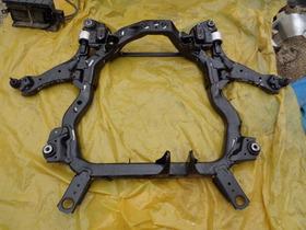 Agregado Quadro Suspenssao Captiva 3.0 V6 2011-sem Bandejas