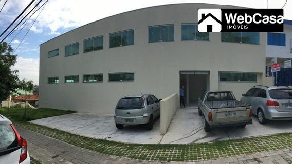 Predio Comercial - Itaquera - Ref: 2086 - L-2086