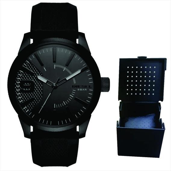 Relógio Diesel Masculino Original C/garantia E Nf Dz1807