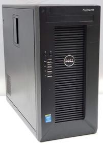 Servidor Dell Poweredge T20 Pentium G3220 3ghz 3mb 4gb Hd500