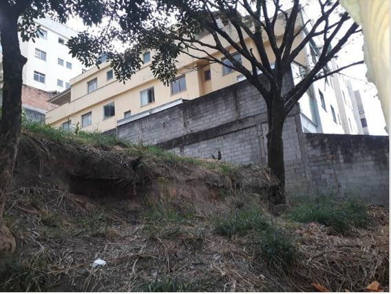Excelente Lote Em Localização Privilegiada No Bairro Castelo - 2767