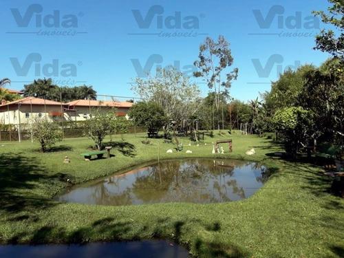 Imagem 1 de 15 de Chácara  A Venda Em Fazenda Castelo  -  Boituva - 36767