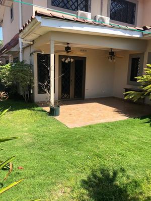 Alquilo Con Opción A Compra Hermosa Casa *a-a-02*