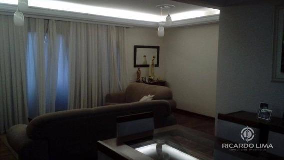 Apartamento, 3 Dormitórios, 127 M ² - 1 Suite, 1 Vaga, Paulista - Ap0484