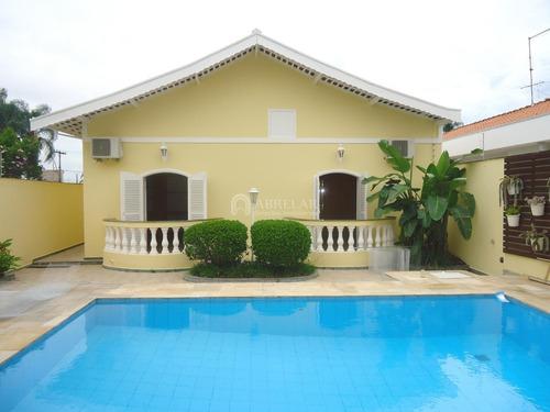 Casa À Venda Em Jardim Alto Da Barra - Ca005116