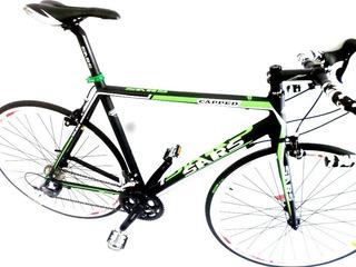 Bicicleta Ruta Sars Capped Shimano Claris 16v Ultra Liviana