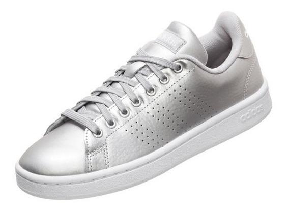 Zapatillas Dama adidas Advantage # Ee8197
