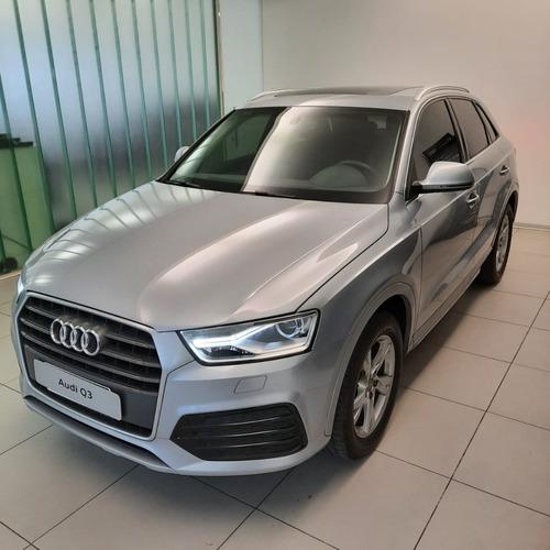 Imagen 1 de 12 de Audi Q3 1.4 2018 Usada Automatica Stronic Q2 Q5 2017 2019 Tv