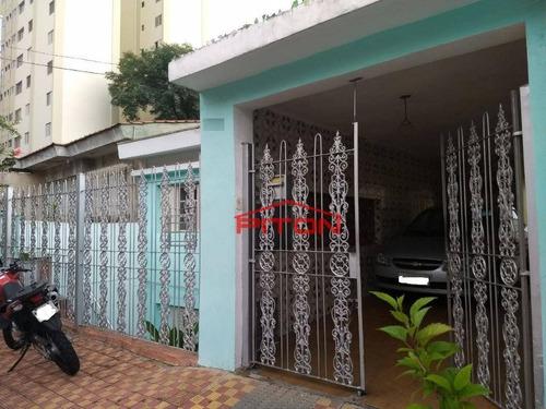 Imagem 1 de 16 de Casa Com 5 Dormitórios À Venda, 200 M² Por R$ 600.000,00 - Cangaíba - São Paulo/sp - Ca0640