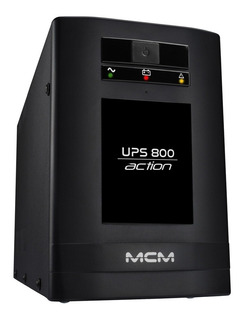 Nobreak Mcm Ups 800va Action 3.1 Triv/115v Ups 0288