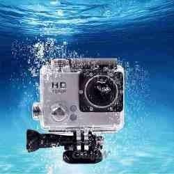 Action Cam Sports Filma Digital Full Hd 1080p Prova D