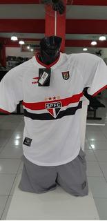 Camisa Oficial São Paulo Antiga Penalty