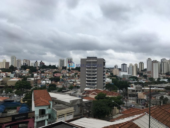 Apartamento Próximo Ao Metrô Praça Da Árvore. - Bi26867