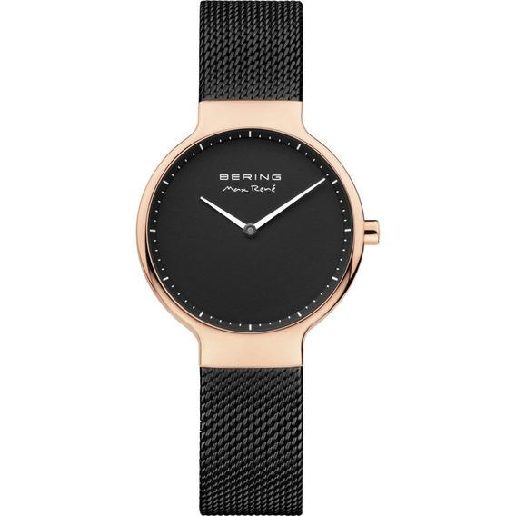 Reloj Bering Max Rene Acero Inoxidable Mujer 15531-262