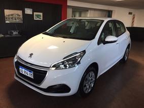 Peugeot 208 Active 2017 0km