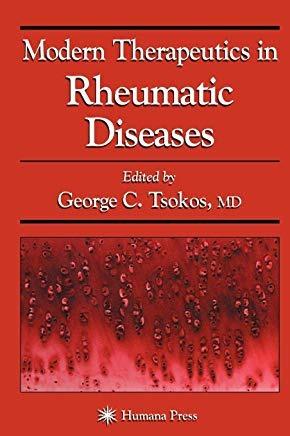 Modern Therapeutics in Rheumatic Diseases (None)