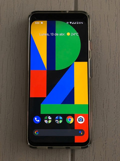 Pixel 4 64 Gb Clearly White